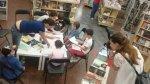 Направи си приказка с Мила Банчева, работилничка Шишарка и MAPED в Сиела - ректората